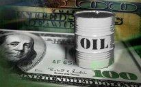 Ötən il Azərbaycan neftinin orta qiyməti 71,64 dollar/barel olub