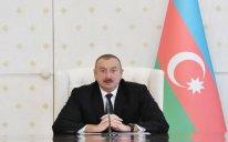 Prezident İlham Əliyevin sədrliyi ilə Nazirlər Kabinetinin iclası keçirildi – FOTO