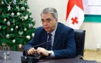 Gürcüstan qriplə mübarizəyə 10 milyon lari ayırır