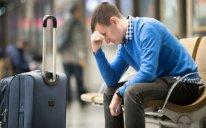 Moskva aeroportlarında 70-ə yaxın reys ləğv olunub və ya gecikib