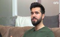 Çingiz Mustafayev: Saçım uzun olanda çox sataşırdılar - VİDEO