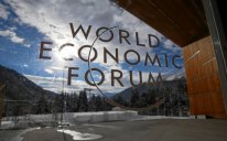 İsveçrənin Davos şəhərində Dünya İqtisadi Forumu işinə başlayıb