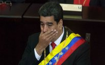İngiltərə Bankı Maduroya 1,2 milyard dollarlıq qızıl verməkdən imtina edib
