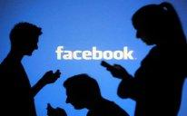 Facebook istifadəçilərinin sayı artıb