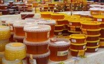 Ötən il Naxçıvanda 1 450 tona yaxın bal istehsal edilib