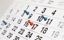 Gələn ay bayramlarla əlaqədar 10 gün iş olmayacaq