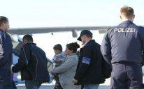Almaniyadan deportasiya edilənlərin sayı artıb
