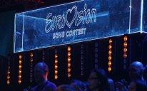 """Ukrayna """"Eurovision""""dan çəkildiyinə görə cərimələnə bilər"""