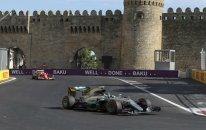 """""""Formula 1"""" üzrə 2019-cu il dünya çempionatı start götürüb"""