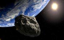 NASA-dan xəbərdarlıq: Yerə doğru asteroid yaxınlaşır