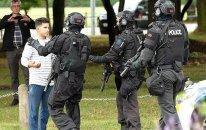 Yeni Zelandiyada terror görüntülərini yayan oğlana 14 ilədək həbs verilə bilər