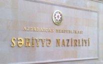 Səhiyyə Nazirliyinə 6,8 milyon manat ayrıldı - SƏRƏNCAM