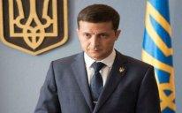 """Keçmiş """"KVN""""çi Ukrayna prezidentliyinə əsas favoritdir"""