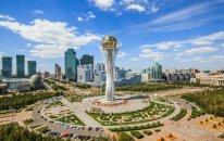 Astana rəsmi olaraq Nur-Sultan adlandırılıb