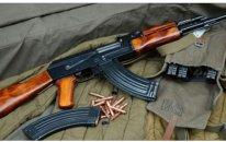 Ukrayna polisi Rusiya istehsalı olan silahlardan imtina edəcək
