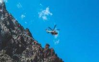 Çilidə helikopter qəzaya uğrayıb, 6 nəfər ölüb
