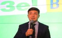 Ukraynada prezident seçkilərinin ilkin nəticələri açıqlanıb