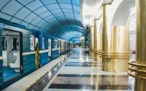 Fransa şirkəti Bakı metrosunda 4 müasir təhlükəsizlik sistemi qurur