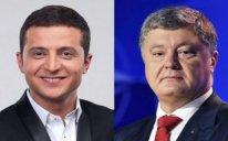 Sorğu: Ukraynada Zelenskiyə səs verməyi planlaşdıranların sayı artıb