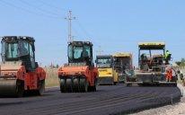 Səbaildə avtomobil yollarının yenidən qurulması üçün 2,45 milyon manat ayrıldı