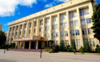 BDU-nun nizamnamə fondu 50 milyon manat müəyyən edilib