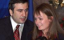 Saakaşvilinin həyat yoldaşı Gürcüstanda seçkiləri uduzub