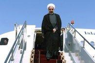 İran prezidenti sabah Naxçıvanla sərhədə gələcək
