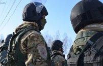 Rusiyada terrora cəhdin qarşısı alınıb