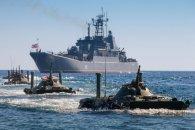 Rusiyanın Xəzər donanmasında aviasiya eskadrilyası yaradılacaq