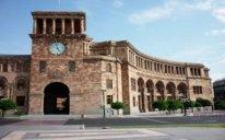 Ermənistan baş nazirinin müşaviri vəzifəsindən azad edilib
