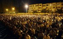 Bu gecə Ramazan ayının ilk Əhya gecəsidir