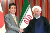 Yaponiya ABŞ-la İran arasında gərginliyi azaltmaq üçün vasitəçilik edə bilər