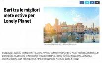 Avropanın beş ən yaxşı turistik məkanı – SİYAHI
