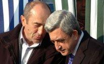 KİV: Serj Sarqsyan gizlicə Koçaryanla görüşüb