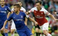 Bu gün Bakıda UEFA Avropa Liqasının final oyunu keçiriləcək