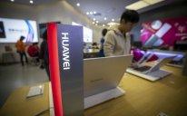 """""""Huawei"""" şirkətinə gələn bağlamalarla bağlı araşdırma aparılır"""