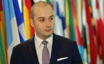 Gürcüstanın baş naziri istefası barədə yayılan məlumatları şayiə adlandırıb