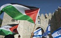 İsrail-Fələstin münaqişəsinə dair planın bir hissəsi açıqlanacaq