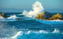 Bakıda çimərlikdə FACİƏ: 15 yaşlı uşaq dənizdə batdı