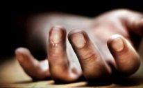 Bakıda 60 yaşlı kişi özünü doğrayaraq intihar edib