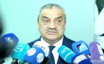 Rüstəm Usubov Ağstafada 4 nəfərin öldürülməsi hadisəsi barədə açıqlama verib