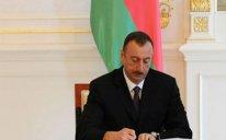 Prezident İlham Əliyev Ali Attestasiya Komissiyasına sədr təyin edib