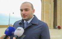"""""""İvanişvili misli görünməmiş qərar qəbul edib"""" – Gürcüstanın baş naziri"""