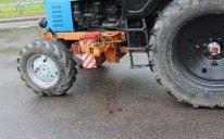Salyanda 24 yaşlı gənci traktor vuraraq öldürüb