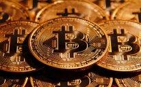 Bitkoinin qiyməti 13 min dollara yaxınlaşıb