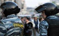 Rusiyada terror aktı planlaşdıran İŞİD üzvü ələ keçdi
