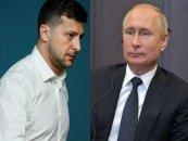 Putin Zelenski ilə danışıqlar üçün öz şərtlərini açıqlayıb