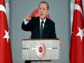 """Türkiyə prezidenti ABŞ Konqresinə müraciət edib: """"Biz əli-qolu bağlı durmayacağıq"""""""