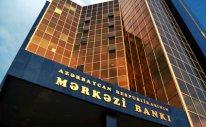 Mərkəzi Bankın pul bazası 37 faizdən çox artıb