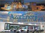 Azərbaycan elektrik enerjisinin istehsalı və ixracını xeyli artırılıb